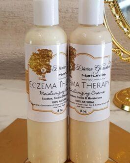 Eczema Therapy Moisturizing Creme