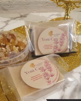 Yoni Care Bar