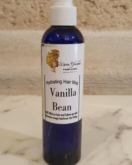 Vanilla Bean Hydrating Hair Mist