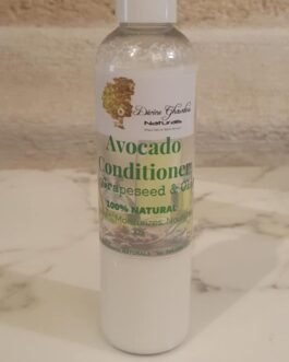 Avocado Conditioner w/Grapeseed & Olive