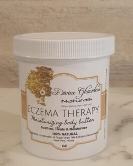 Eczema Therapy Moisturizing Body Butter