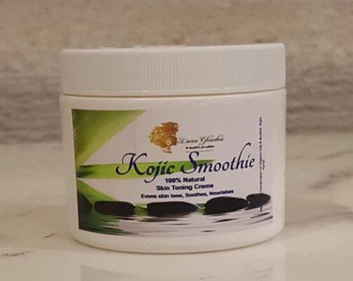 2oz Kojic Smoothie skin toning creme
