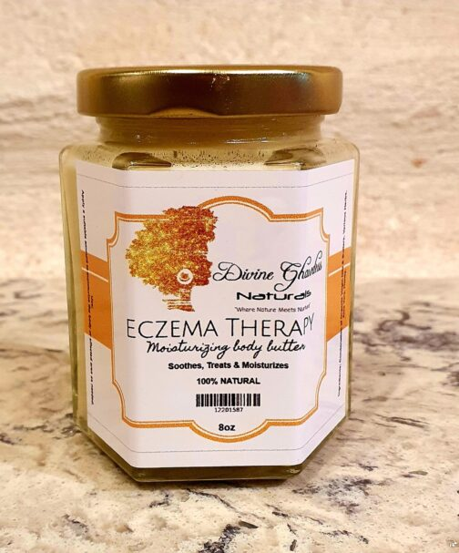eczema therapy body butter