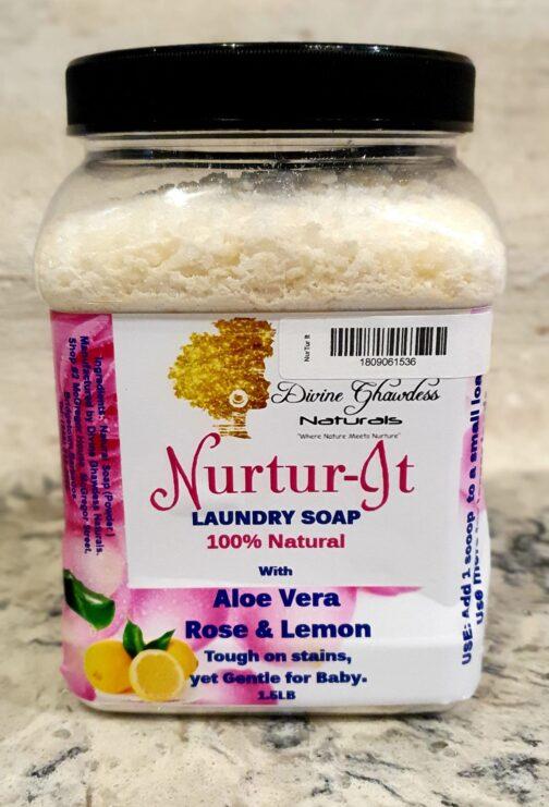 nurtur it