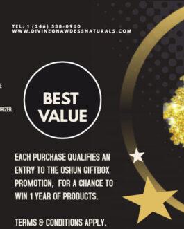 Oshun Deluxe GiftBox
