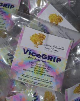 ViceGRIP Yoni Jelly Cubes