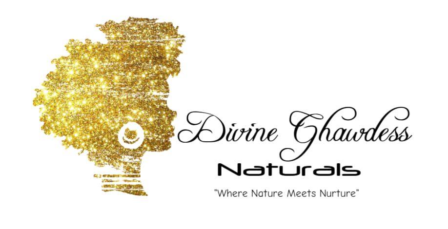Divine Ghawdess Naturals