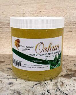 Oshun Raw Aloe Vera Gel