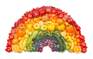 Food As Medicine – How to thrive on a vegetarian diet?