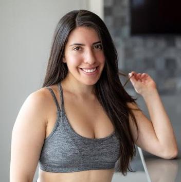 Danielle Keith: Holistic Health Coach & Founder, CodeGreen Wellness — CNL