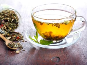 Terminate Toxins and Get Your Body Back to Basics With These Powerful Detox Teas