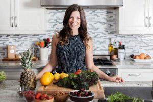 Samantha Gladish | Weight Loss & Women's Hormone Coach