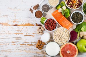 Balanced Diet to Maintain Optimal Health in Parkinson's Patients:…